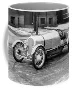 Automobile Disbrow, C1917 Coffee Mug