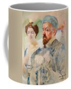 Autoportent Coffee Mug