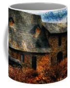 Autumn 1936 Coffee Mug