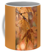 Autumn Acer Coffee Mug