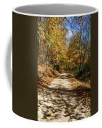 Autumn Afternoons Coffee Mug