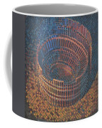 Autumn Amphitheatre Coffee Mug
