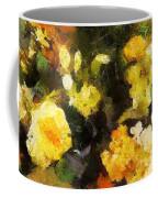 Autumn Antiqua Coffee Mug