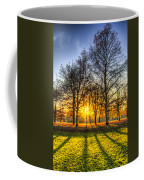 Autumn Arrives Coffee Mug