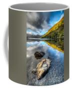 Autumn At Crafnant  Coffee Mug
