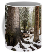 Autumn At Gore Creek 5 - Vail Colorado Coffee Mug by Brian Harig