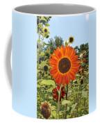 Autumn Beauty Coffee Mug