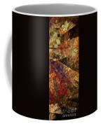Autumn Bend Coffee Mug