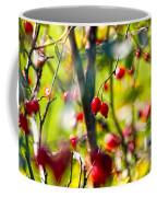Autumn Berries  Coffee Mug