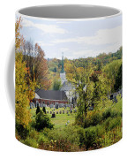 Autumn Blessings Coffee Mug