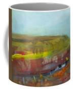 Autumn Bog Coffee Mug