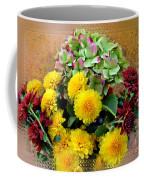 Autumn Boquet I Coffee Mug