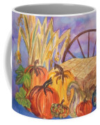 Autumn Bounty Coffee Mug