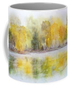 Autumn Brilliance Coffee Mug