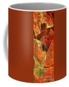 Autumn Chaos Coffee Mug