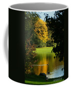Autumn Colors 2 Coffee Mug