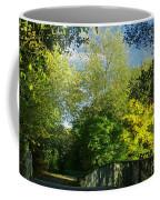 Autumn Colors 4 Coffee Mug