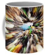 Autumn Colors Coffee Mug by Paul Ward