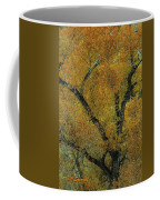 Autumn Contrast Coffee Mug