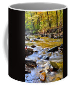 Autumn Creek Coffee Mug