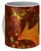 Autumn Crown Coffee Mug