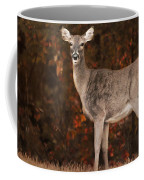 Autumn Doe Coffee Mug