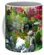 Autumn Dream Coffee Mug by Carol Groenen