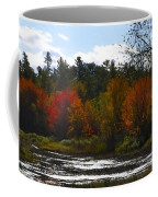 Autumn Dreaming Adwc Coffee Mug
