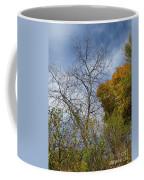 Autumn Ending Coffee Mug
