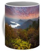 Autumn Evening Star Coffee Mug