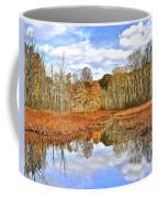 Autumn Fades Coffee Mug