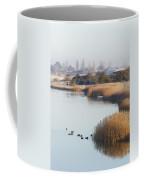 Autumn Fall Coffee Mug