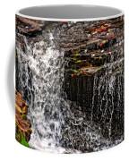 Autumn Falls Coffee Mug