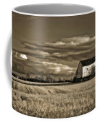 Autumn Farm II Coffee Mug