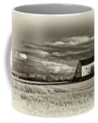 Autumn Farm Coffee Mug