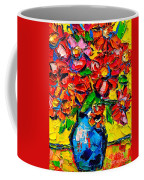 Autumn Flowers 7 Coffee Mug