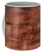 Autumn Forest Of The Northern Song  Coffee Mug
