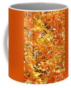 Autumn Fury Coffee Mug