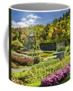 Autumn Garden Coffee Mug