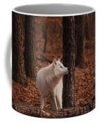 Autumn Gaze Coffee Mug