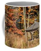 Autumn Gazebo Coffee Mug