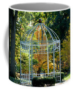 Autumn Gazebo Coffee Mug