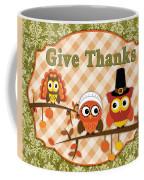Autumn Gifts-c Coffee Mug