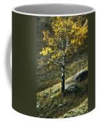 Autumn Glow - Yellowstone Coffee Mug