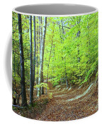 Autumn Gold 3 Coffee Mug