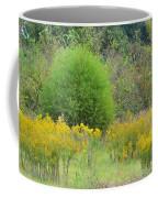 Autumn Grasslands Coffee Mug