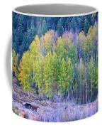 Autumn Grazing Horses Bonanza Coffee Mug by James BO  Insogna