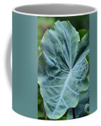 Autumn Green Coffee Mug
