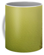 Autumn Haiku Haiga Coffee Mug