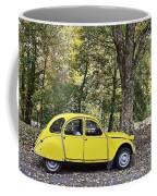 Autumn Harmony Coffee Mug